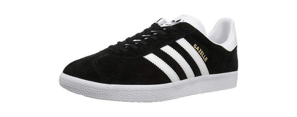 adidas gazelle classic sneakers