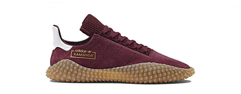 adidas men's kamanda sneaker
