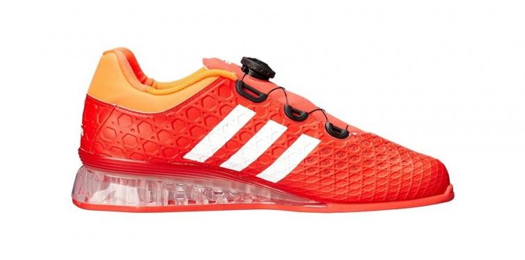 adidas men's lesitung 16 weightlifting shoes