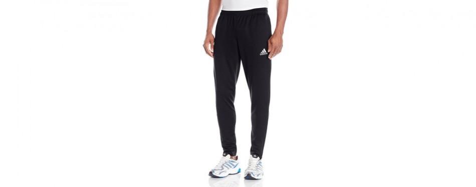 adidas men's core 15 training pants