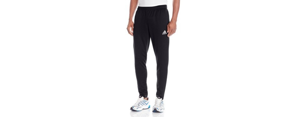 adidas men's core 15 training pants