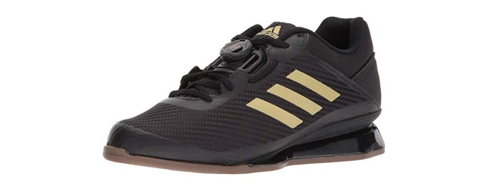 adidas men's leistung.16 ii cross-trainer shoe
