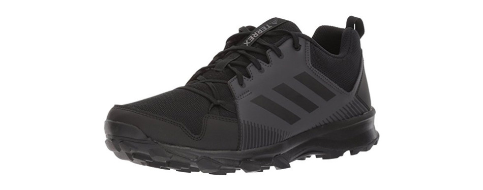 adidas men's terrex tracerocker trail running shoe