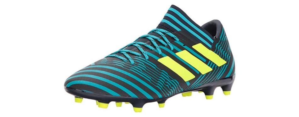 adidas nemeziz fg soccer cleats