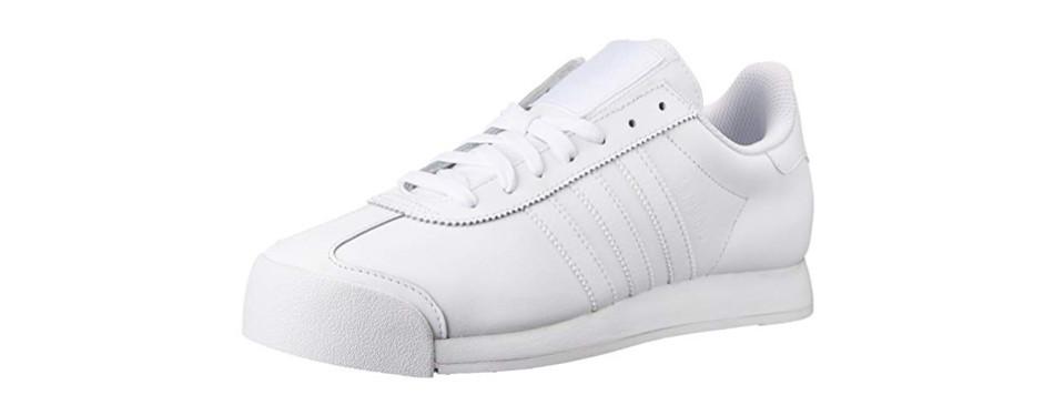 adidas original samoa retro sneaker