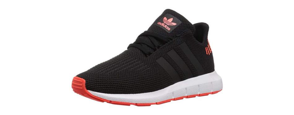 adidas originals kids' swift running shoe