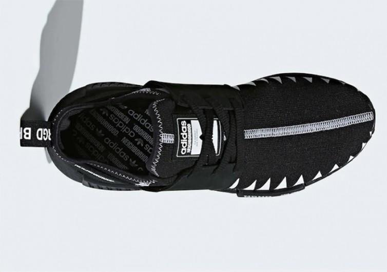 Adidas Originals Neighborhood NMD R1
