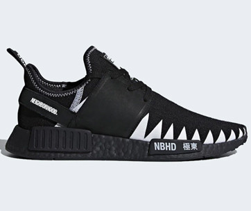 Adidas Originals Neighborhood NMD R1