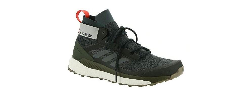 adidas outdoor terrex free men's hiker boot