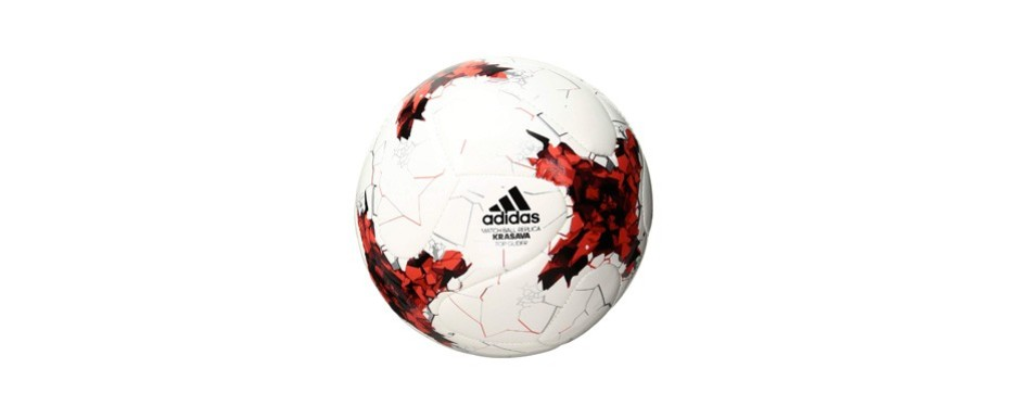 adidas performance confederations cup top replique soccer ball