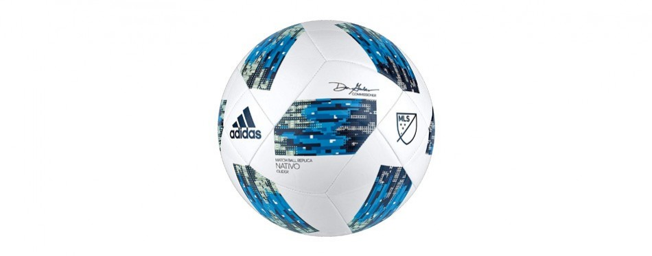 066bd9c4e 10 Best Soccer Balls In 2019  Buying Guide  – Gear Hungry ⚽