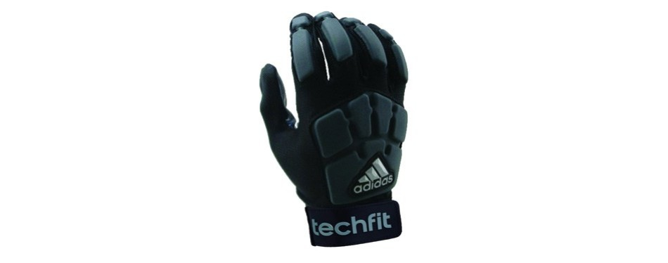 adidas techfit lineman gloves