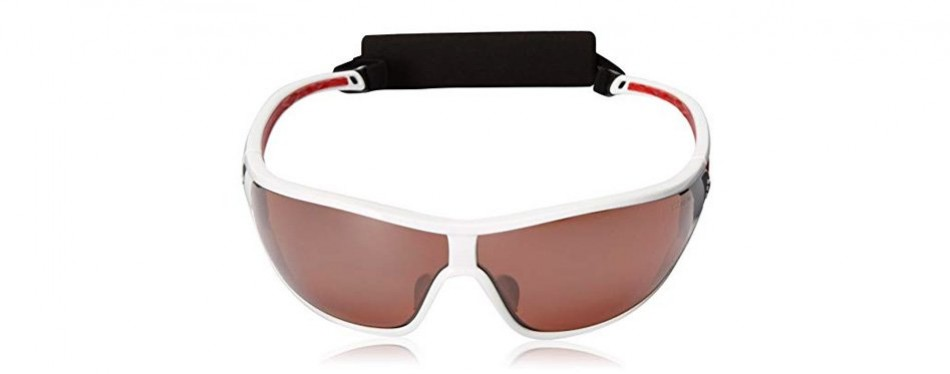 adidas tycane l pro polarized rectangular sunglasses