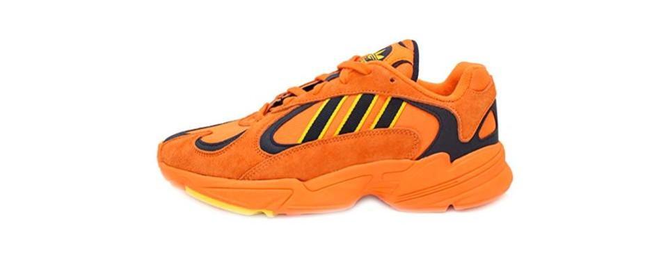 adidas yung-1 hi-res sneakers