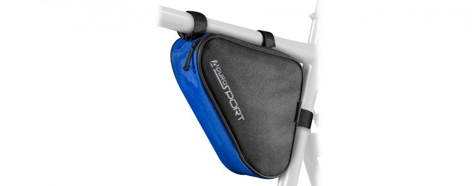 aduro sports bicycle bike storage bag