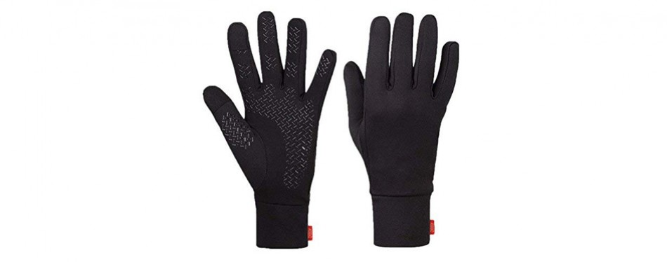 aegend lightweight touchscreen gloves