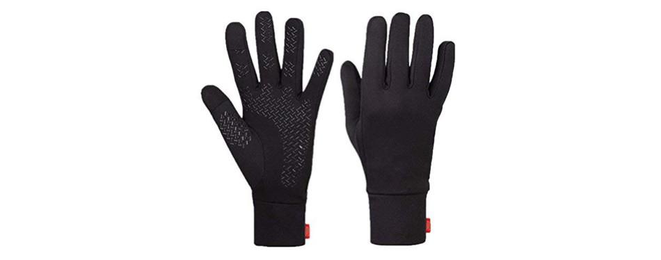 aegend lightweight touchscreen gloves
