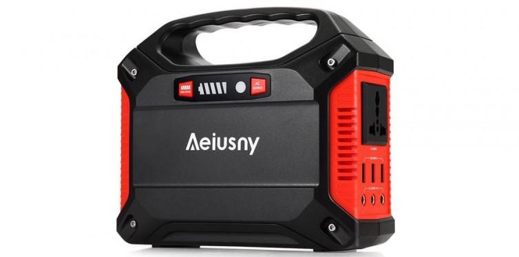 aeiusny portable generator