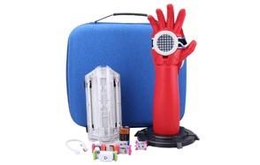 aenllosi hard case for littlebits avengers hero inventor/base inventor kit