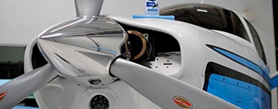 aero-cosmetics car wax