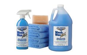 Aero Cosmetics Waterless Wash