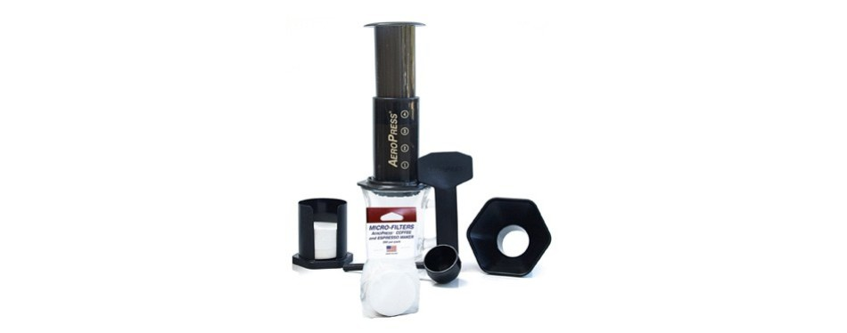aerobieaeropress coffee and espresso maker