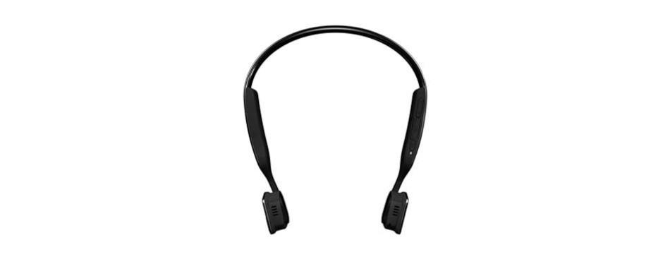 aftershokz bluez 2s wireless open ear headphones
