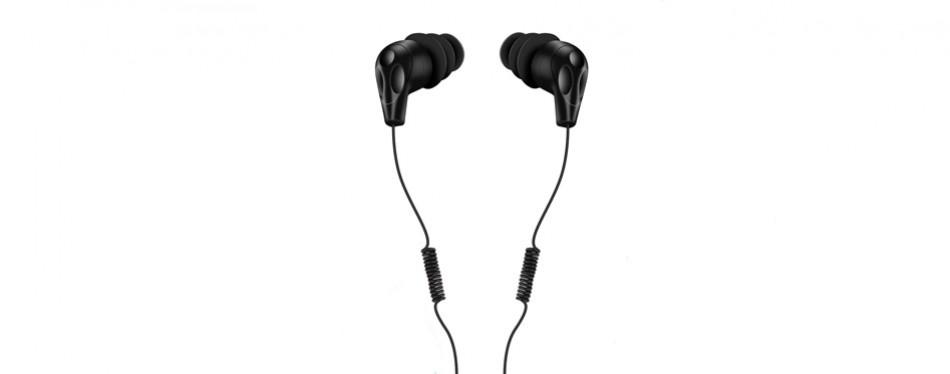 agptek se11 ipx8 waterproof in-ear earphones