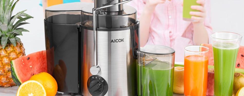 Aicok Premium Juicer