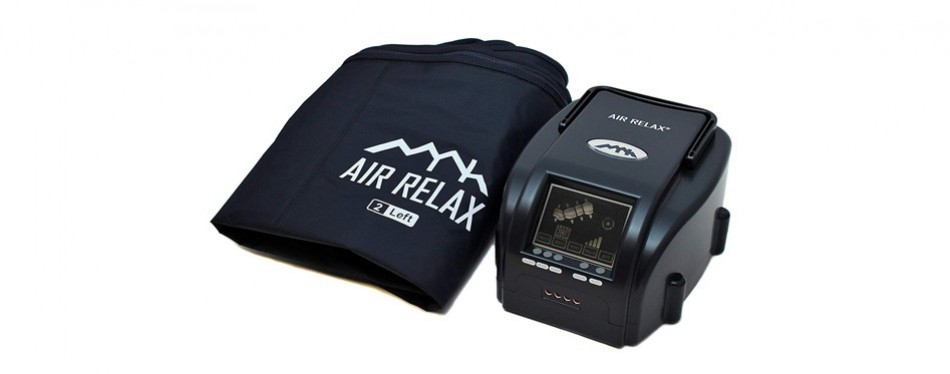 air relax – sequential compression device