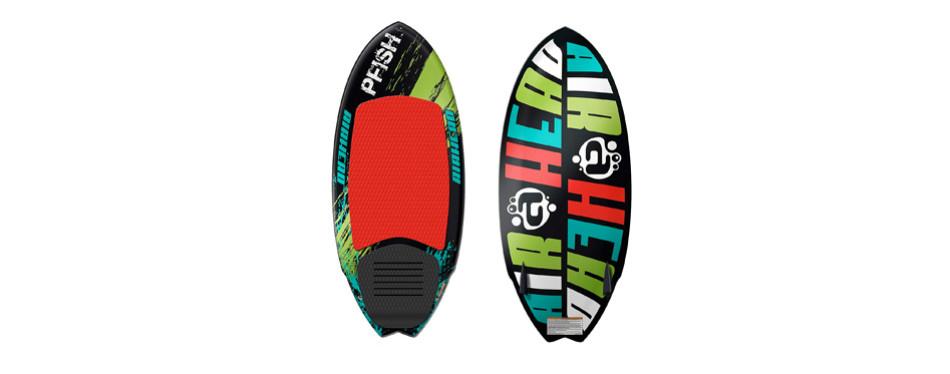 airhead pfish wakesurf board