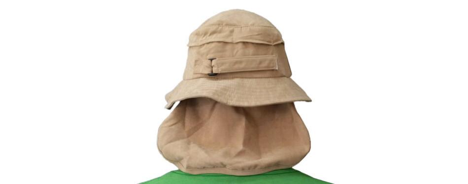 airsup bucket hat