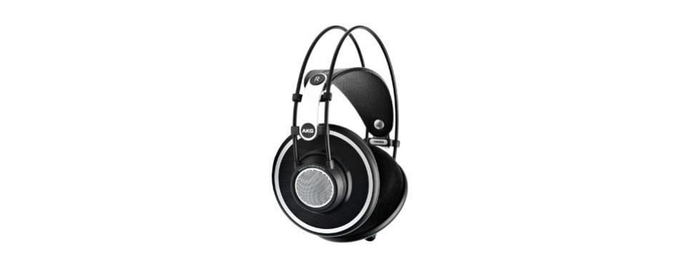 akg k702 pro audio professional headphones