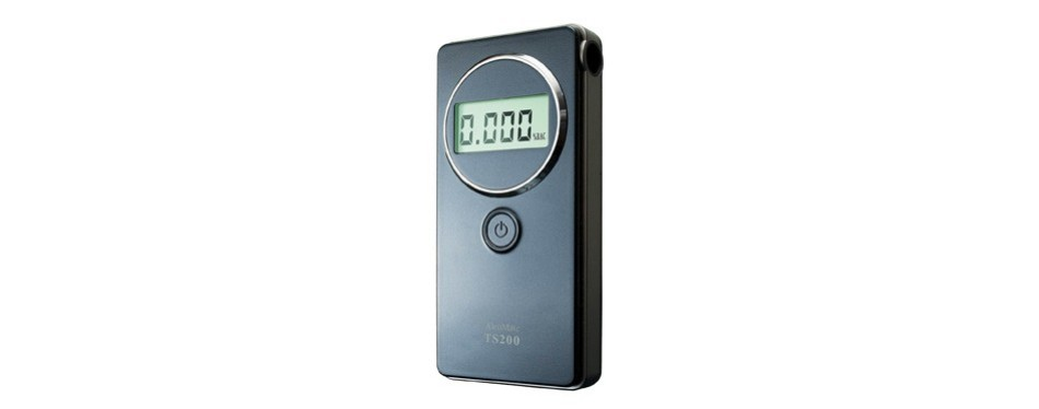 alcomaterevoprism technology fuel-cell breathalyzer