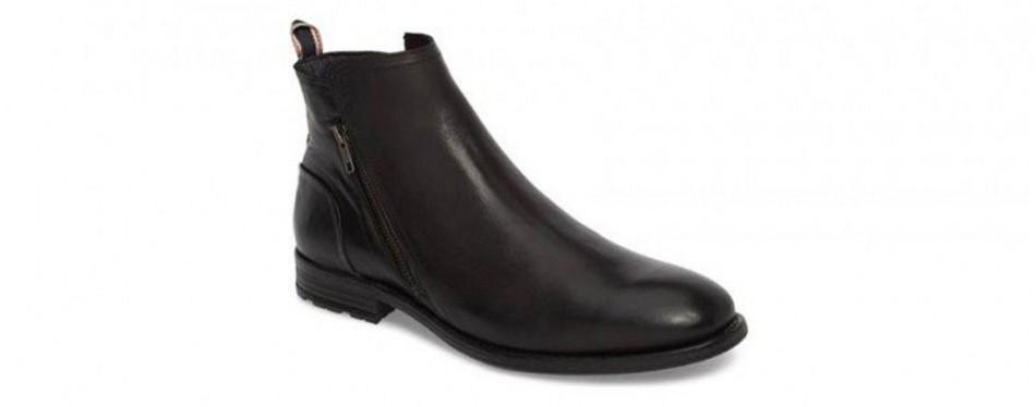 aldo gerome zip style chelsea boots