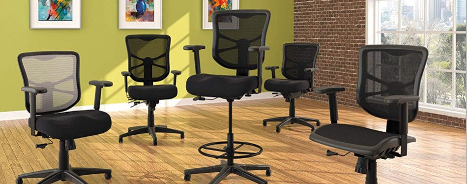 alera elusion multifunction ergonomic office chair