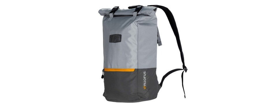 all of us rolltop backpack