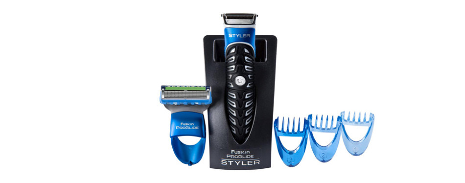all purpose gillette styler
