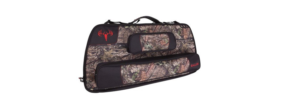 allen company baktrak connect bow case