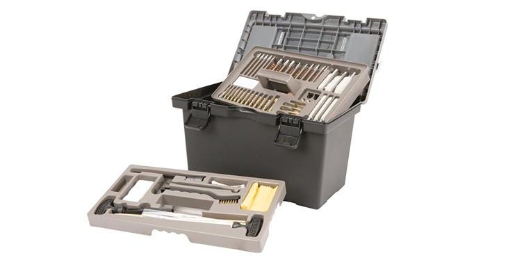 allen ultimate gun cleaning kit
