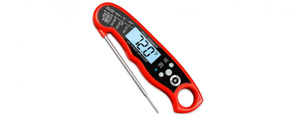 alpha grillers instant read meat thermometer