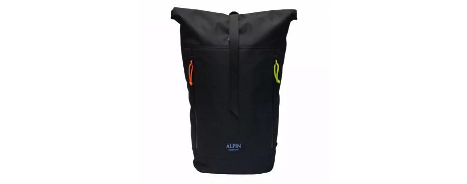 alpine mountain metro backpack