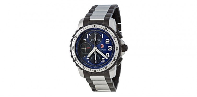 Alpnach Automatic Chrono Watch