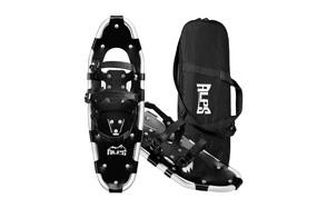 alps adult all terrian snow shoes