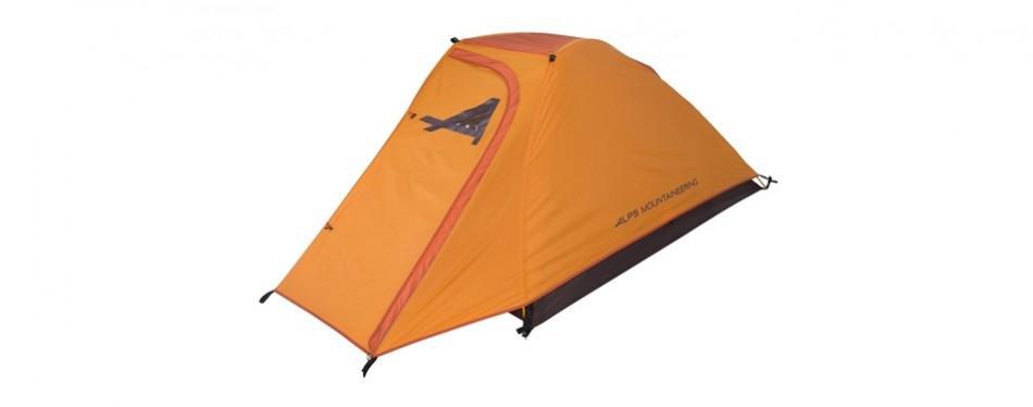 alps mountaineering zephyr solo tent