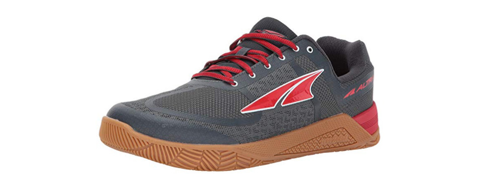altra hiit xt men's cross-training shoe