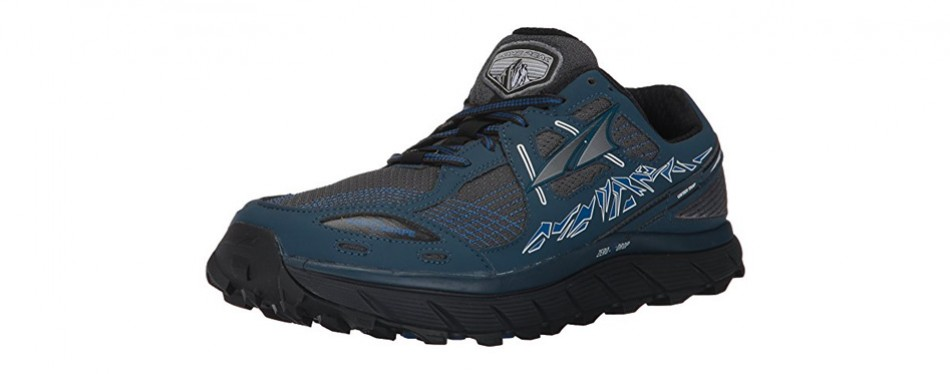 altra men's lone peak 3.5 trail shoe