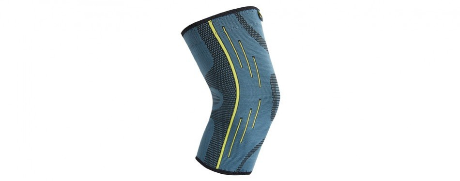 alvada knee brace compression knee sleeves