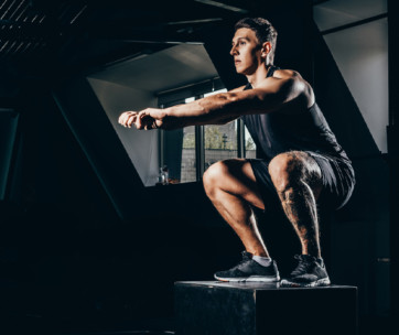 amazing steps to take to improve your squats