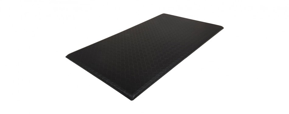amazon basics standing comfort mat